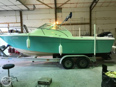 Sportcraft 221, 221, for sale - $19,500