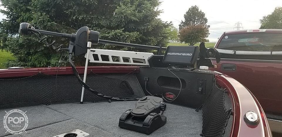 2018 Ranger Boats boat for sale, model of the boat is VS1882 WT & Image # 6 of 40