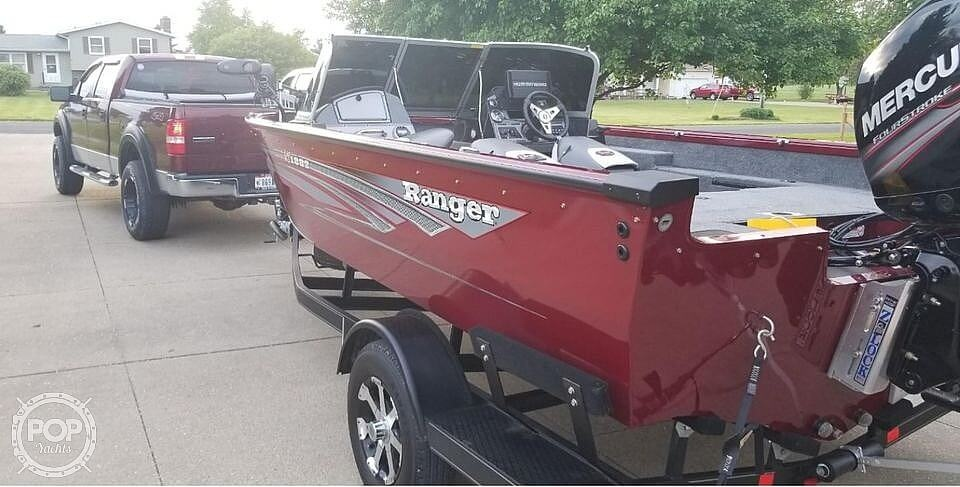 2018 Ranger Boats boat for sale, model of the boat is VS1882 WT & Image # 23 of 40