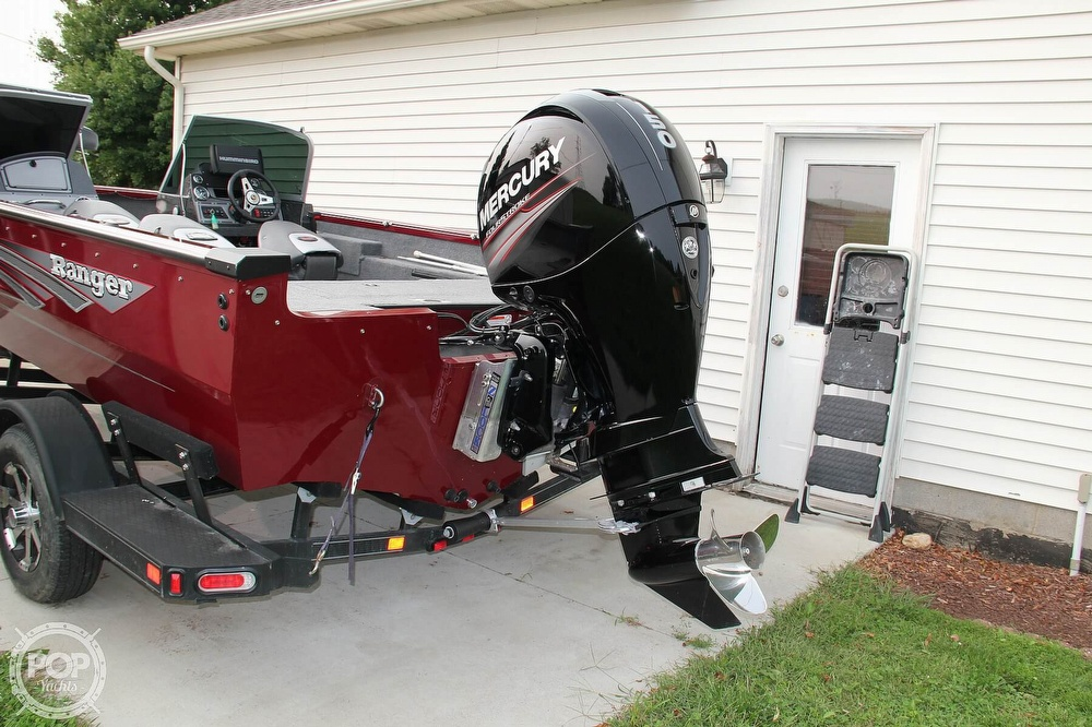 2018 Ranger Boats boat for sale, model of the boat is VS1882 WT & Image # 39 of 40