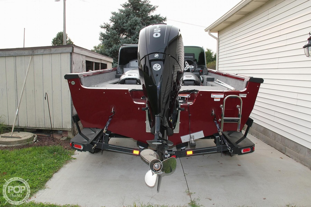2018 Ranger Boats boat for sale, model of the boat is VS1882 WT & Image # 24 of 40