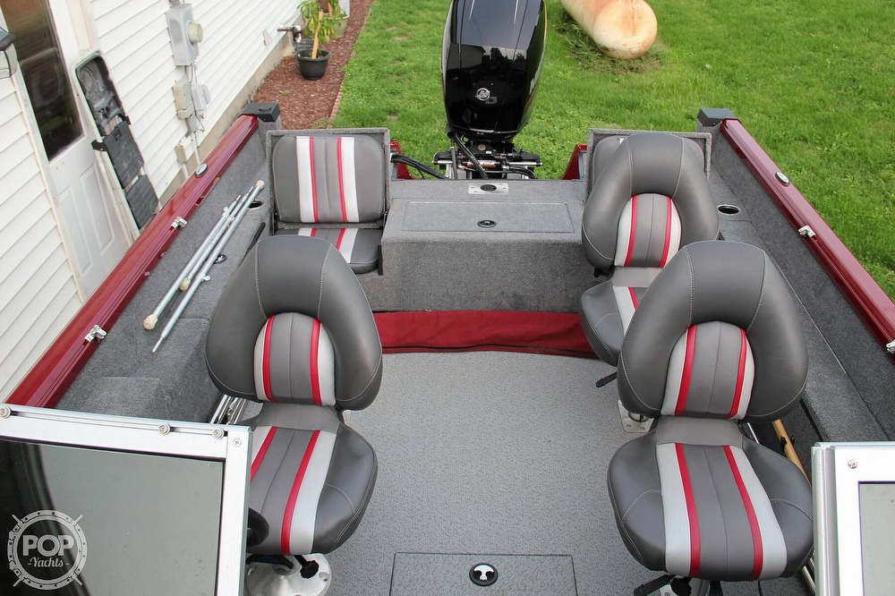 2018 Ranger Boats boat for sale, model of the boat is VS1882 WT & Image # 9 of 40