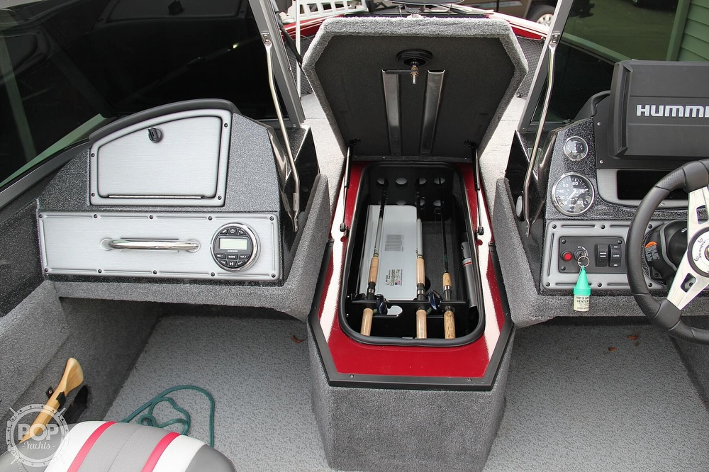 2018 Ranger Boats boat for sale, model of the boat is VS1882 WT & Image # 19 of 40