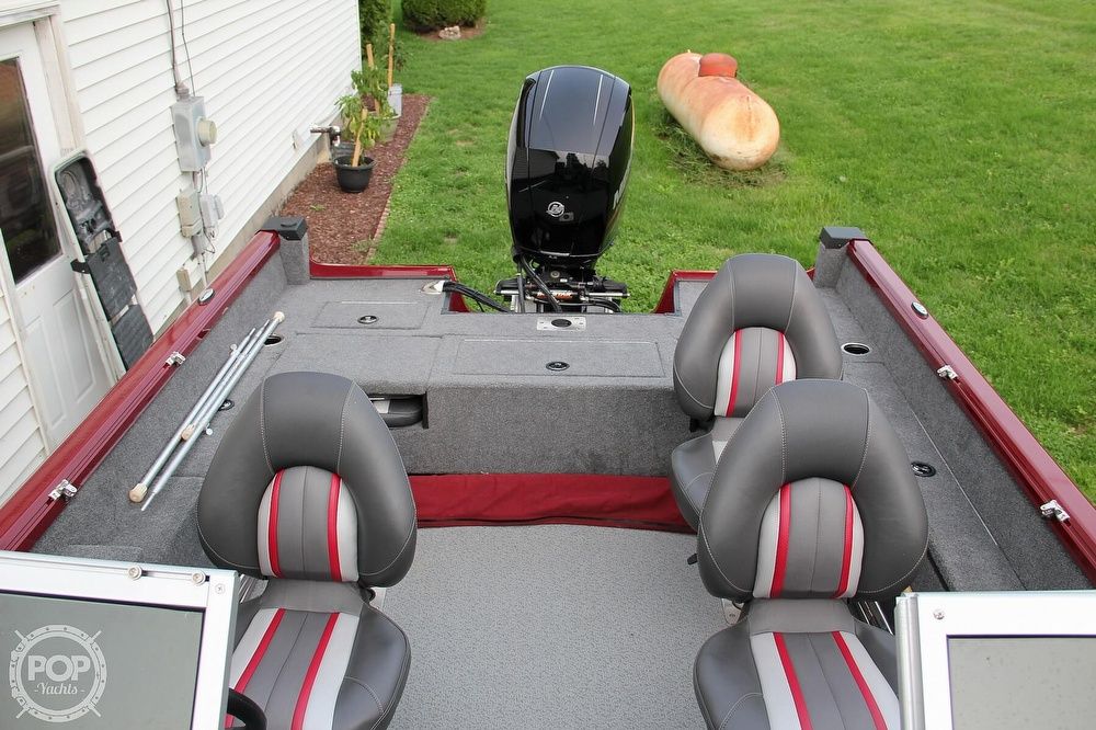 2018 Ranger Boats boat for sale, model of the boat is VS1882 WT & Image # 21 of 40