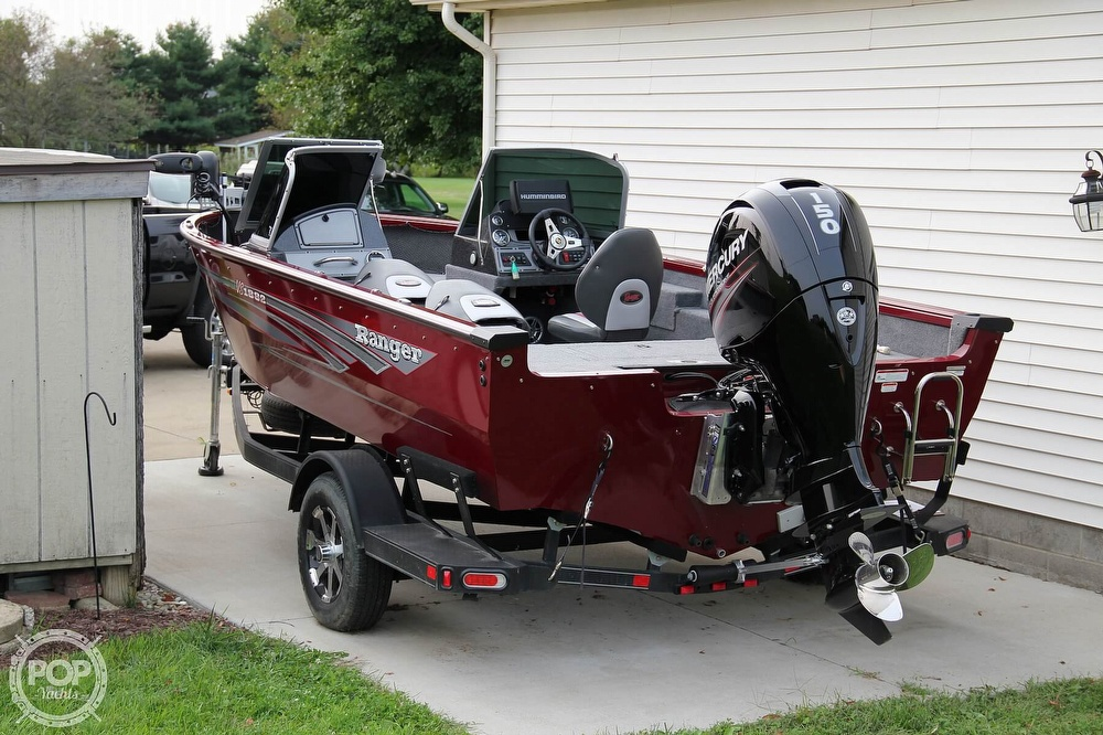 2018 Ranger Boats boat for sale, model of the boat is VS1882 WT & Image # 5 of 40