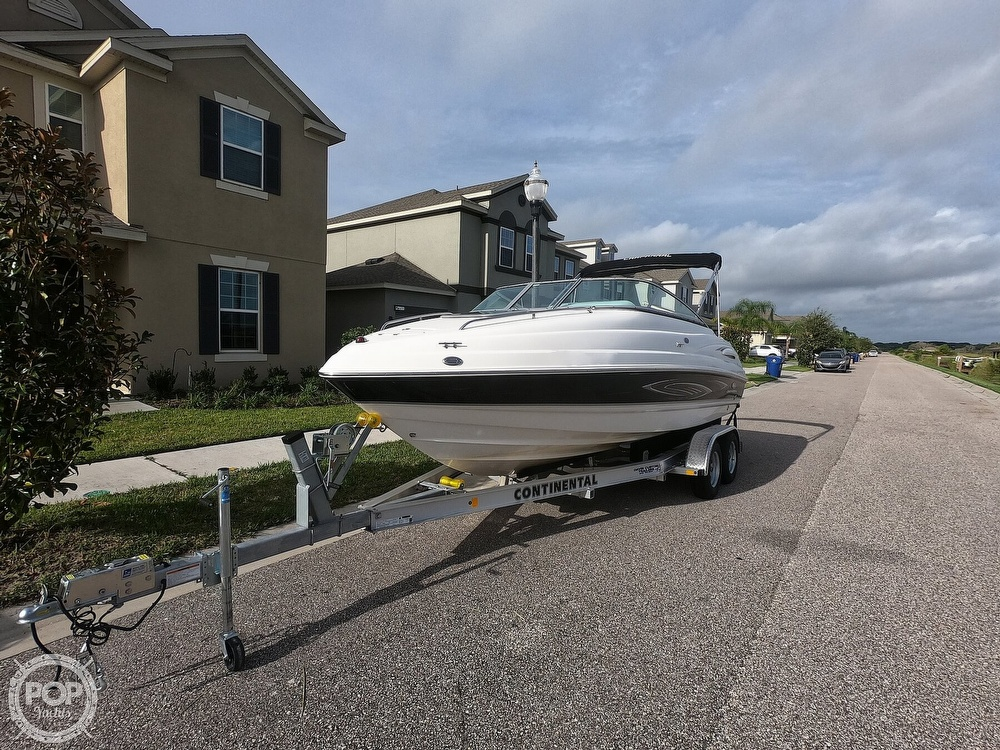 2006 Chaparral boat for sale, model of the boat is 215 SSi & Image # 2 of 40