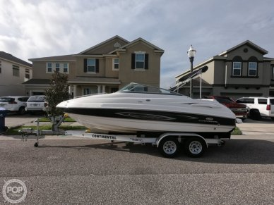 Chaparral 215 SSi, 215, for sale - $21,900