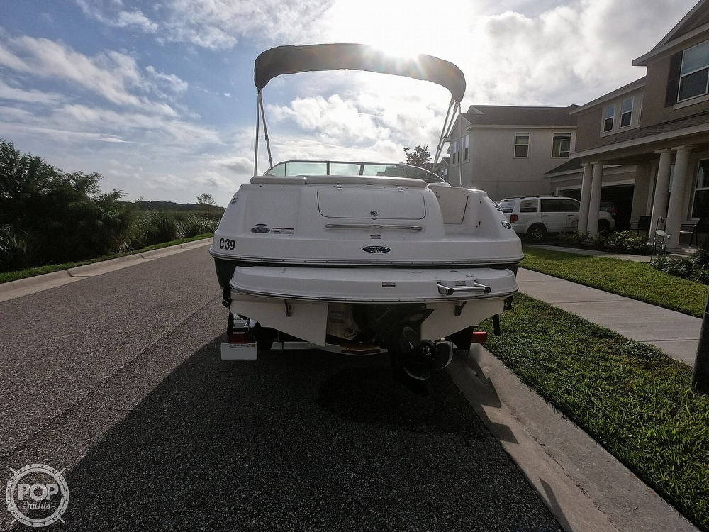 2006 Chaparral boat for sale, model of the boat is 215 SSi & Image # 5 of 40