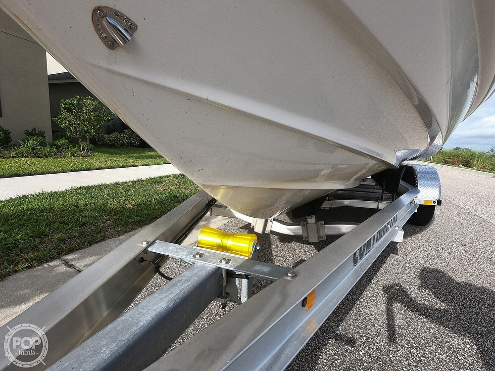 2006 Chaparral boat for sale, model of the boat is 215 SSi & Image # 11 of 40