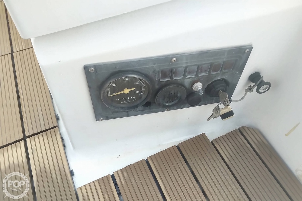 1985 Hunter boat for sale, model of the boat is 28.5 & Image # 40 of 40