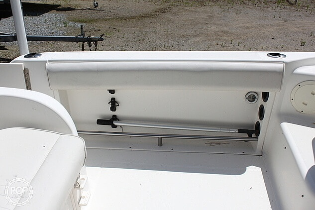 2005 Robalo boat for sale, model of the boat is 265 WA & Image # 6 of 41