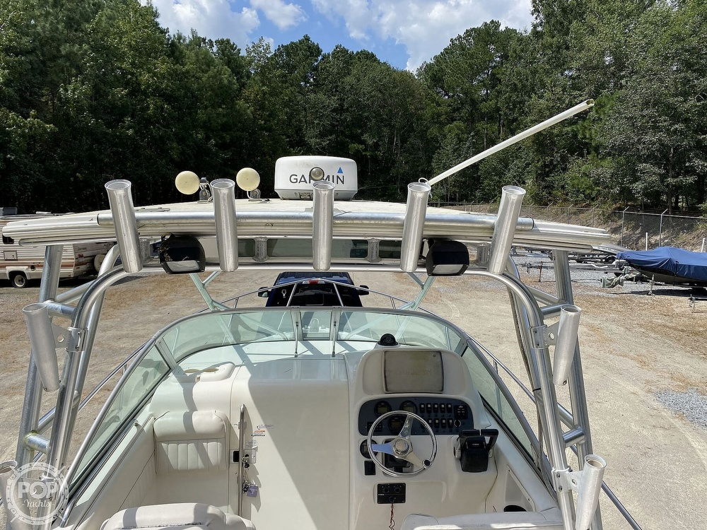 2005 Robalo boat for sale, model of the boat is 265 WA & Image # 10 of 41