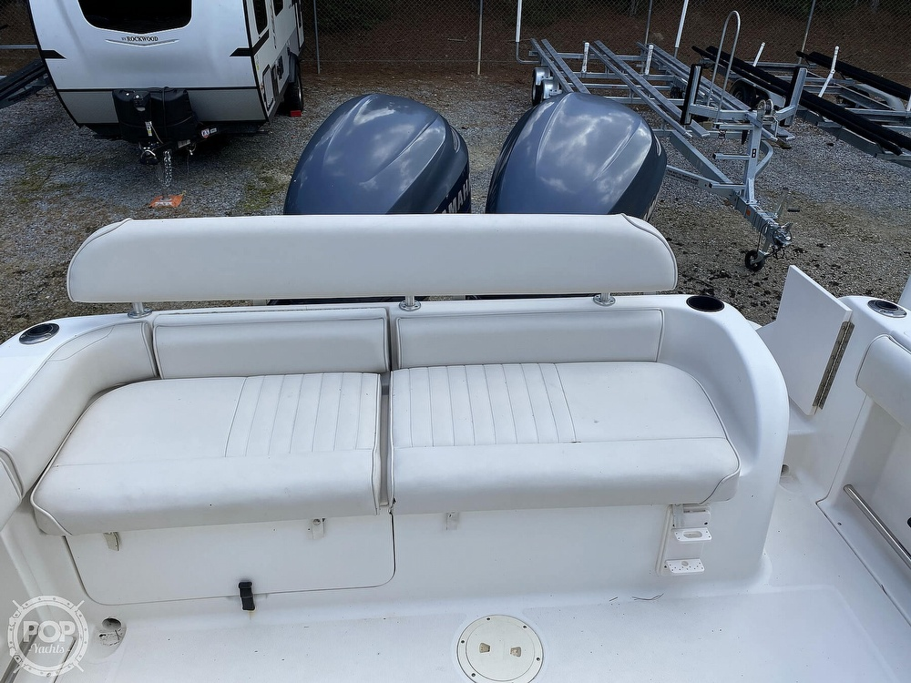 2005 Robalo boat for sale, model of the boat is 265 WA & Image # 15 of 41