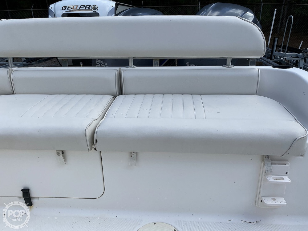 2005 Robalo boat for sale, model of the boat is 265 WA & Image # 17 of 41