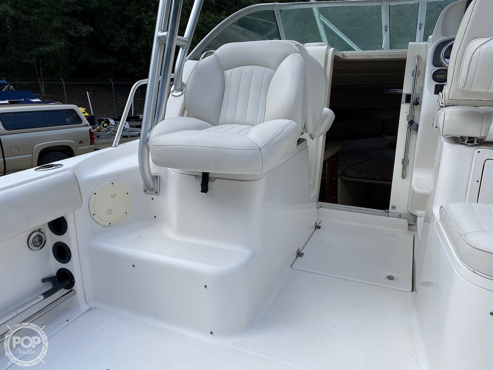 2005 Robalo boat for sale, model of the boat is 265 WA & Image # 20 of 41