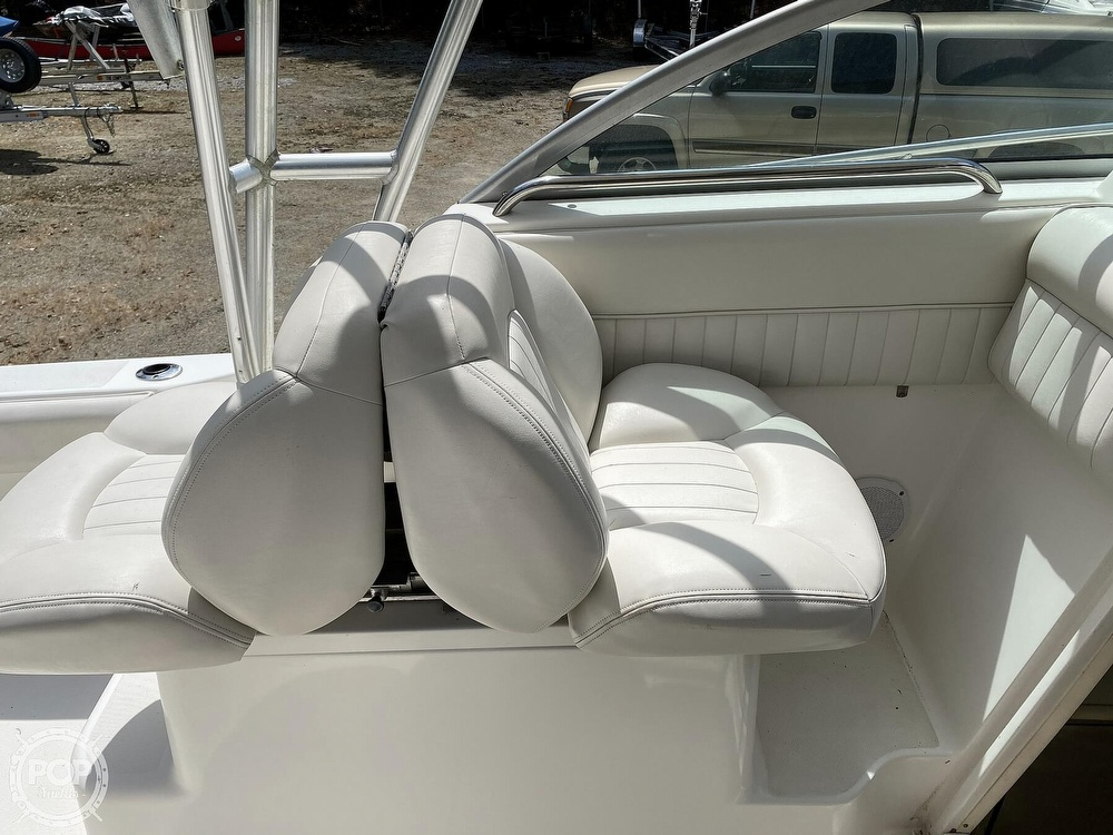 2005 Robalo boat for sale, model of the boat is 265 WA & Image # 31 of 41