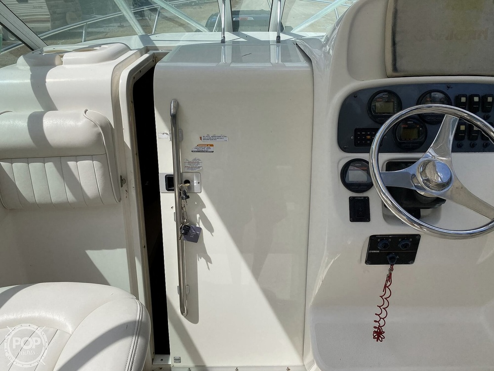 2005 Robalo boat for sale, model of the boat is 265 WA & Image # 33 of 41