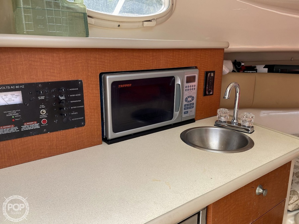 2005 Robalo boat for sale, model of the boat is 265 WA & Image # 34 of 41