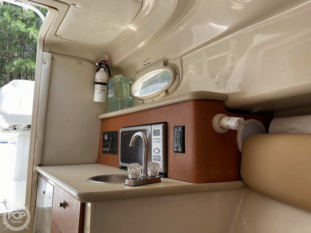 2005 Robalo boat for sale, model of the boat is 265 WA & Image # 39 of 41