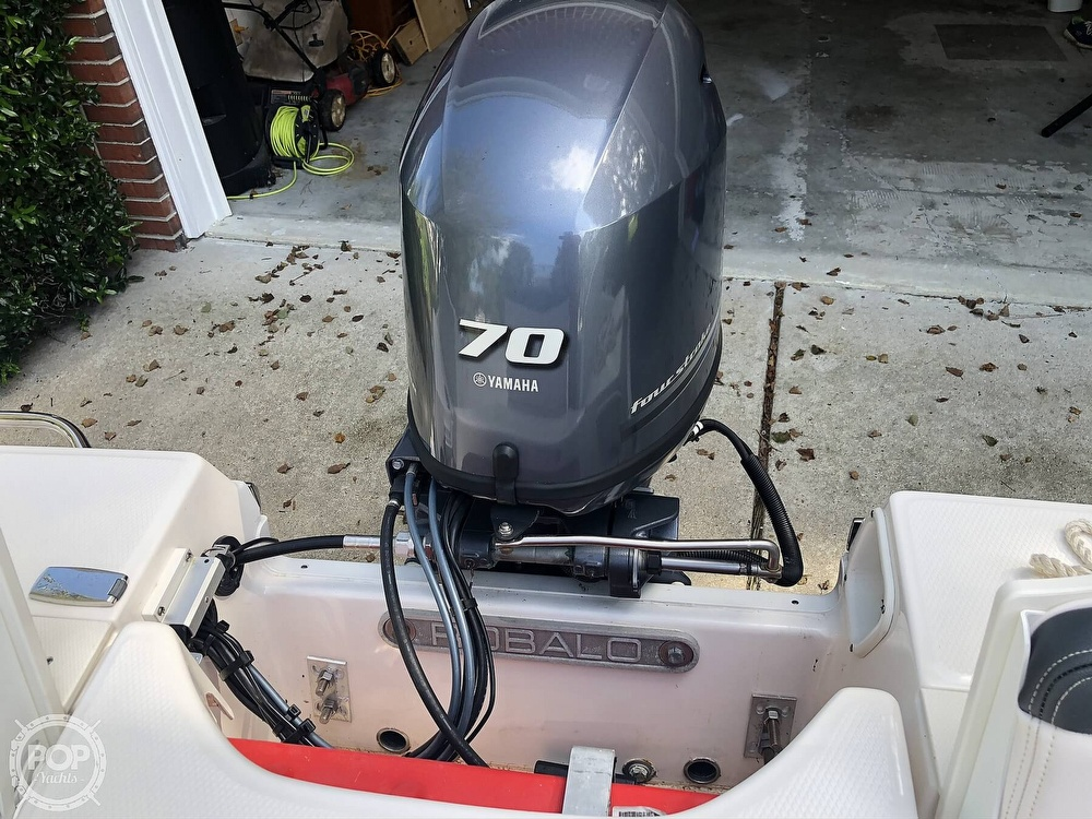 2019 Robalo boat for sale, model of the boat is R160 & Image # 21 of 41