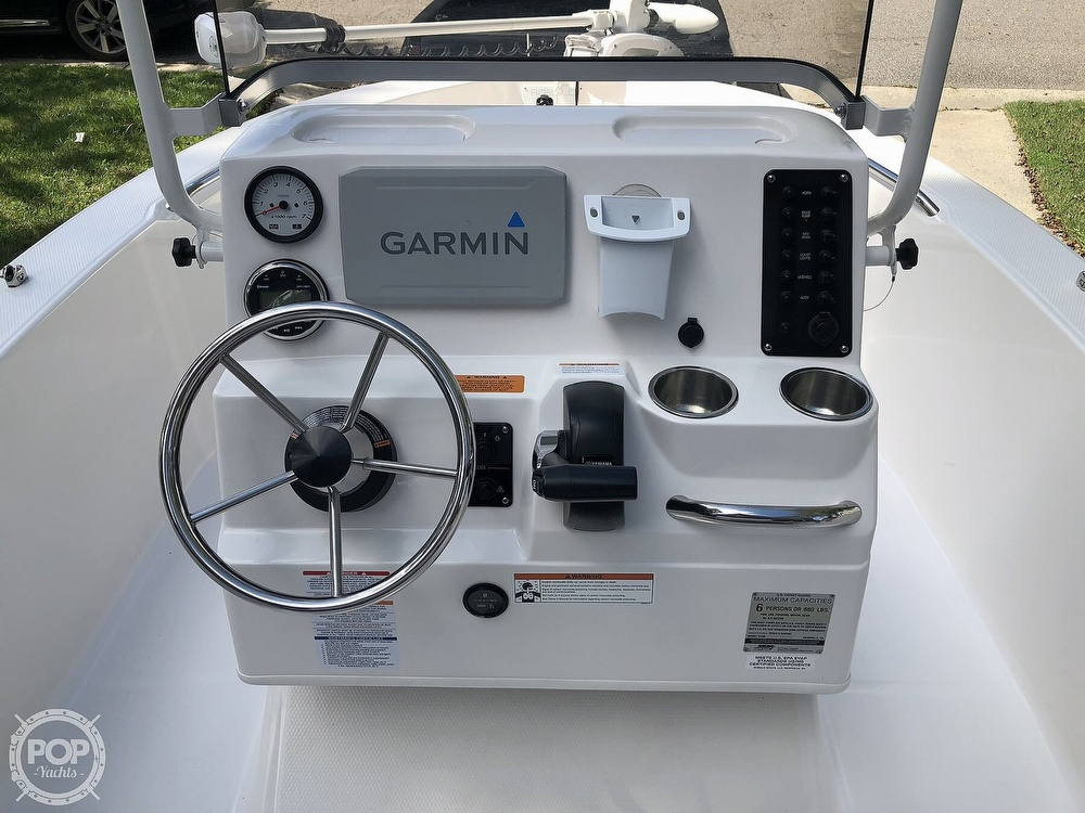 2019 Robalo boat for sale, model of the boat is R160 & Image # 31 of 41