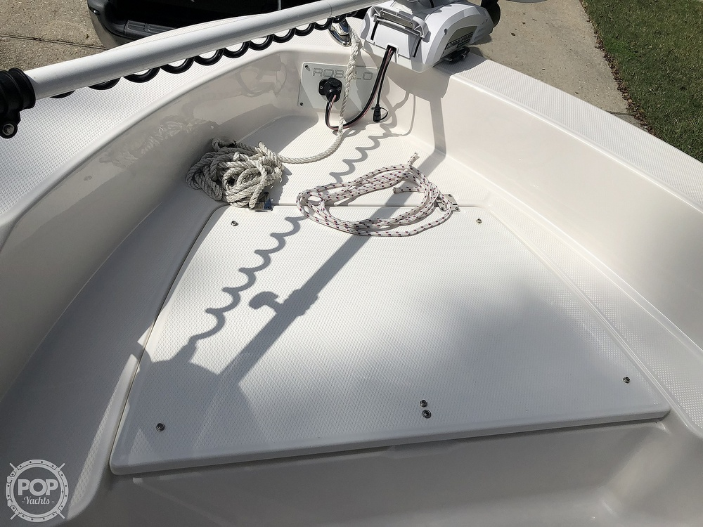 2019 Robalo boat for sale, model of the boat is R160 & Image # 37 of 41
