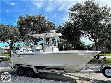 2012 Sea Hunt 225 Triton - #1