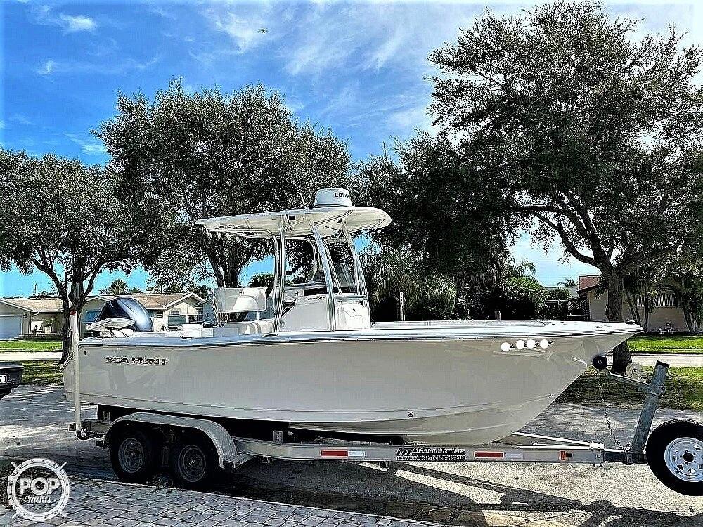 2012 Sea Hunt 225 Triton - #$LI_INDEX