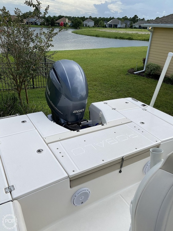 2017 Robalo boat for sale, model of the boat is 226 Cayman & Image # 5 of 41