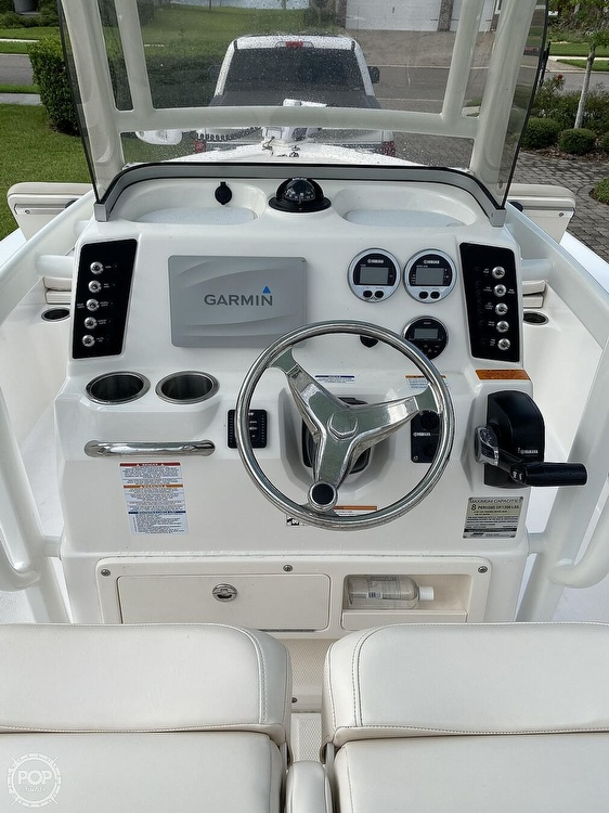 2017 Robalo boat for sale, model of the boat is 226 Cayman & Image # 8 of 41