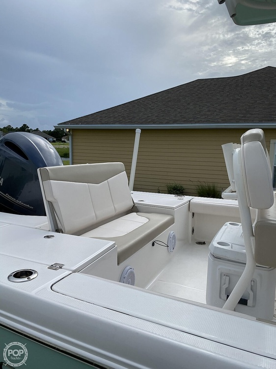 2017 Robalo boat for sale, model of the boat is 226 Cayman & Image # 9 of 41