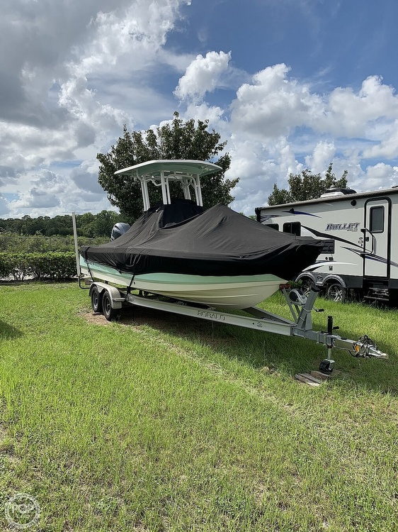 2017 Robalo boat for sale, model of the boat is 226 Cayman & Image # 11 of 41