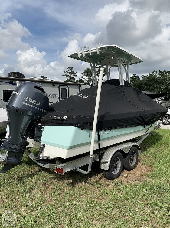 2017 Robalo boat for sale, model of the boat is 226 Cayman & Image # 14 of 41