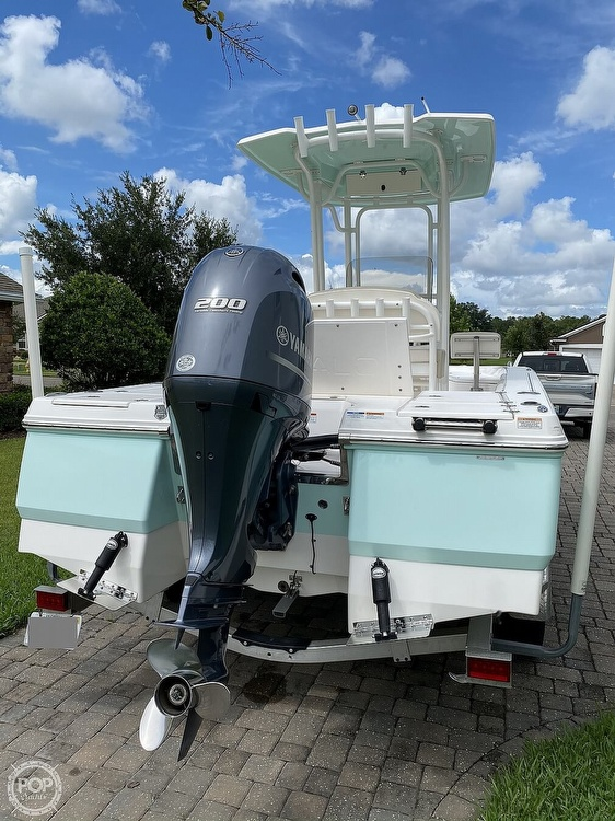 2017 Robalo boat for sale, model of the boat is 226 Cayman & Image # 17 of 41
