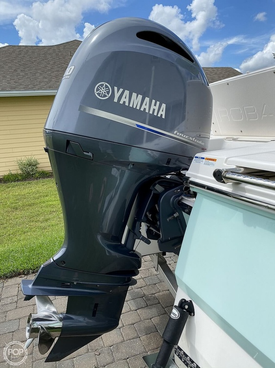 2017 Robalo boat for sale, model of the boat is 226 Cayman & Image # 19 of 41