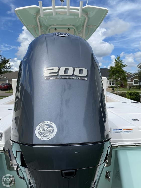 2017 Robalo boat for sale, model of the boat is 226 Cayman & Image # 20 of 41