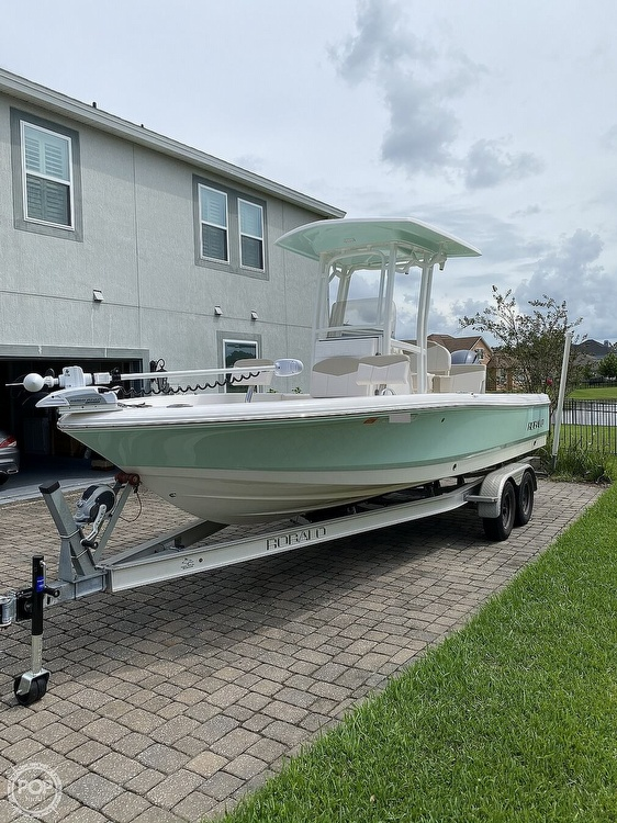 2017 Robalo boat for sale, model of the boat is 226 Cayman & Image # 23 of 41