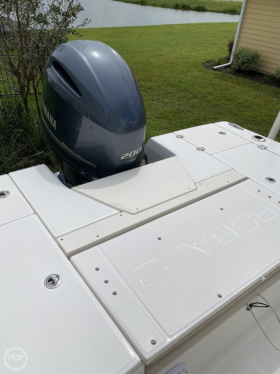 2017 Robalo boat for sale, model of the boat is 226 Cayman & Image # 29 of 41