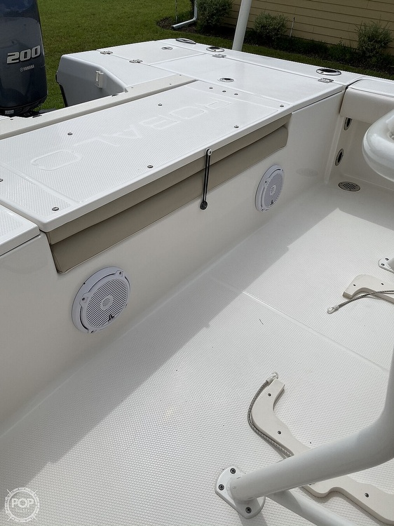 2017 Robalo boat for sale, model of the boat is 226 Cayman & Image # 31 of 41