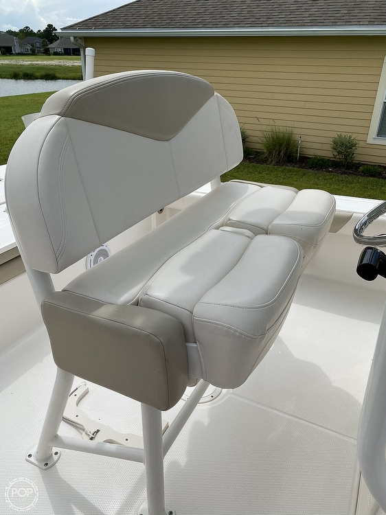 2017 Robalo boat for sale, model of the boat is 226 Cayman & Image # 32 of 41
