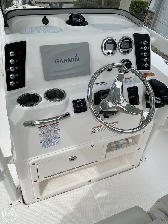 2017 Robalo boat for sale, model of the boat is 226 Cayman & Image # 36 of 41