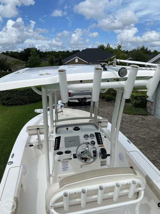 2017 Robalo boat for sale, model of the boat is 226 Cayman & Image # 38 of 41