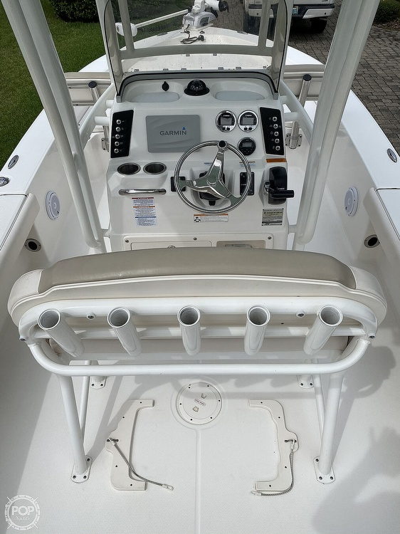 2017 Robalo boat for sale, model of the boat is 226 Cayman & Image # 39 of 41