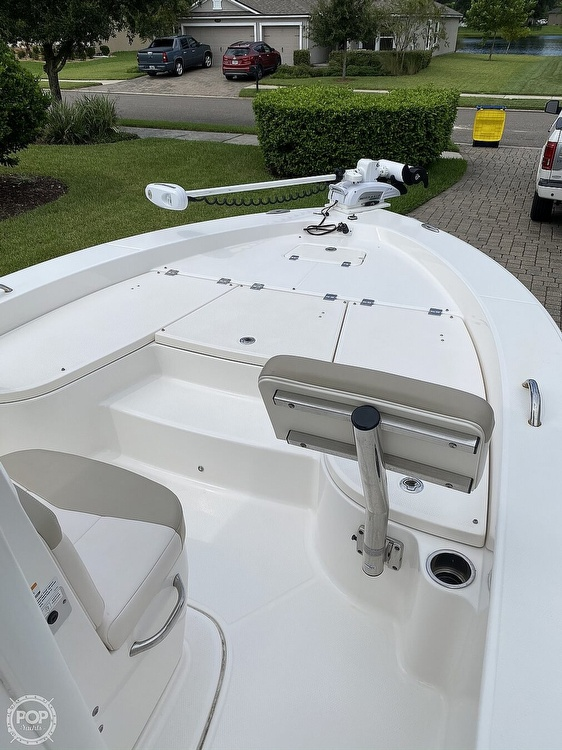 2017 Robalo boat for sale, model of the boat is 226 Cayman & Image # 40 of 41