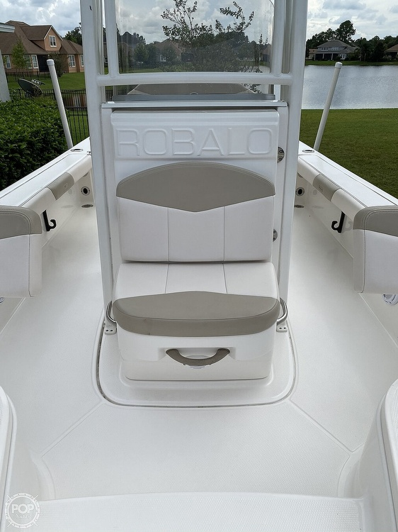2017 Robalo boat for sale, model of the boat is 226 Cayman & Image # 41 of 41