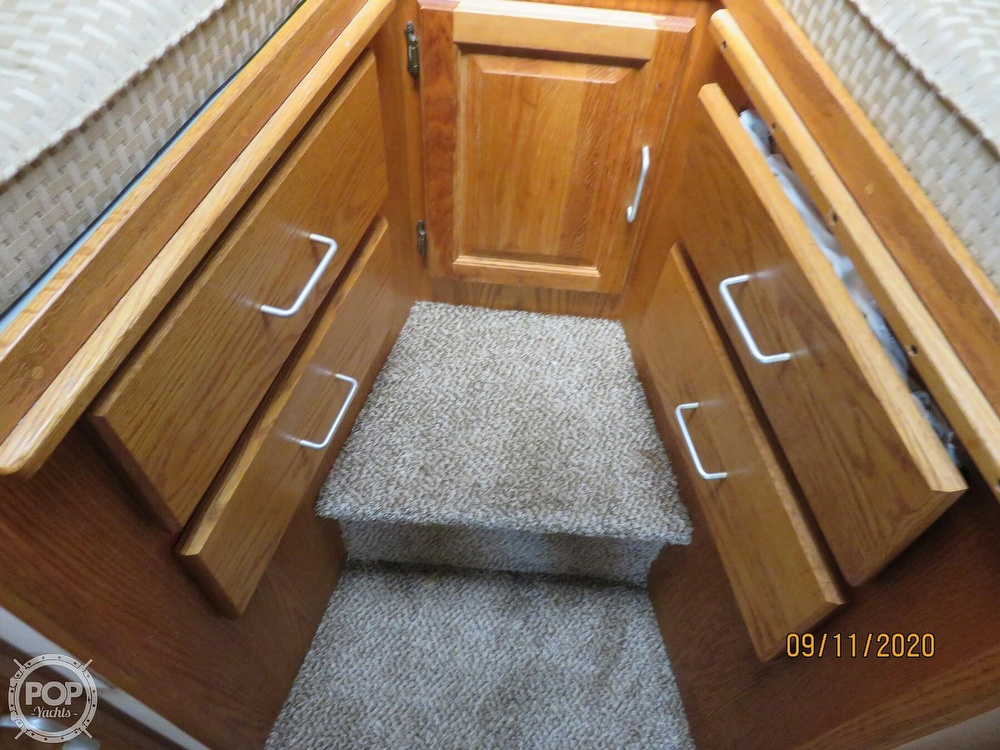 1986 Silverton boat for sale, model of the boat is 37 Convertible & Image # 14 of 40