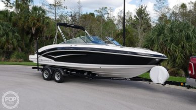 Chaparral VR 2430, 2430, for sale - $55,600