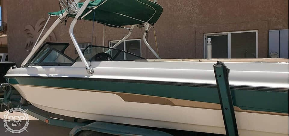 2000 Malibu boat for sale, model of the boat is Sunsetter Vlx & Image # 2 of 10