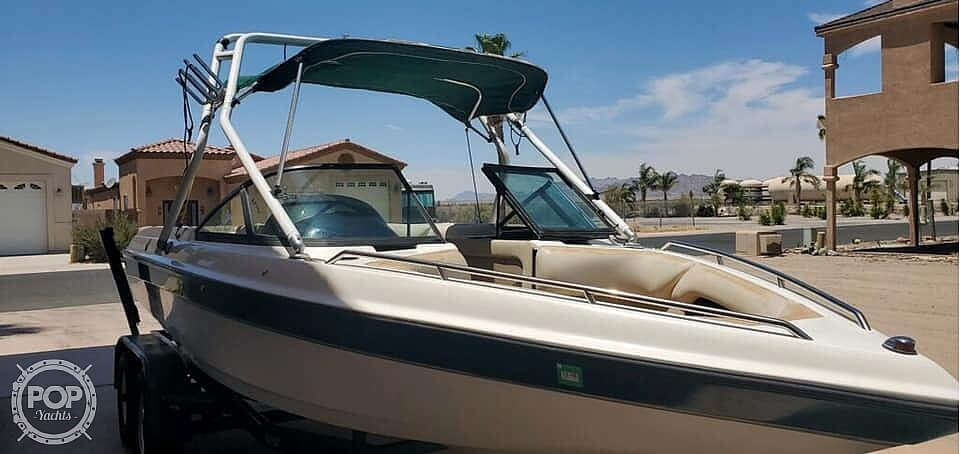 2000 Malibu boat for sale, model of the boat is Sunsetter Vlx & Image # 5 of 10