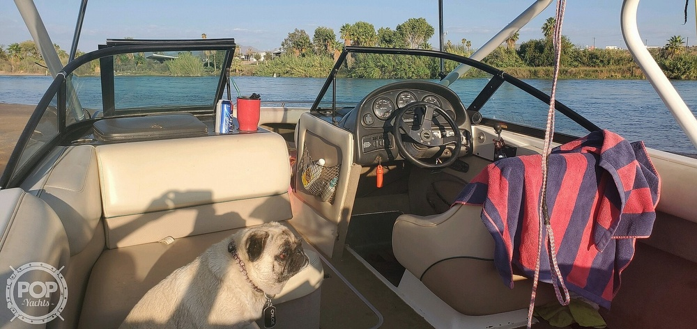 2000 Malibu boat for sale, model of the boat is Sunsetter Vlx & Image # 9 of 10